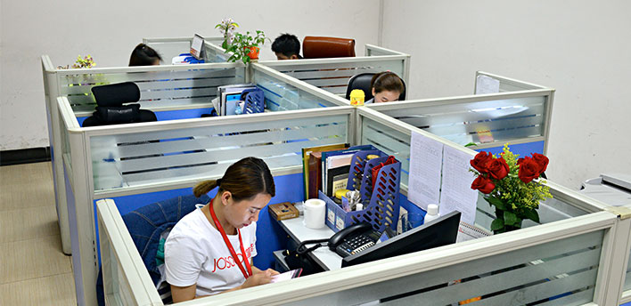 办公环境3