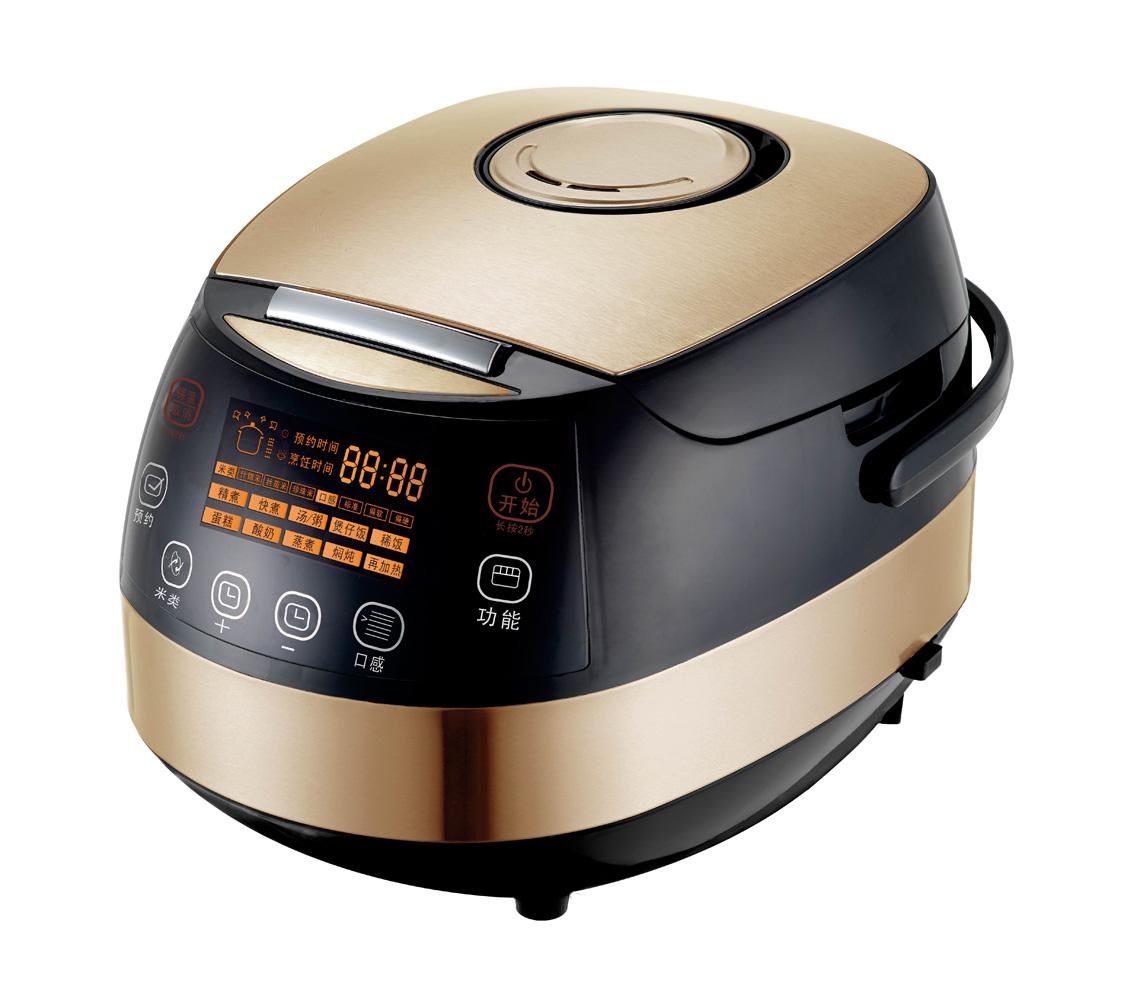 E-04 智能电饭煲