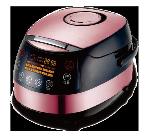 E-02 智能电饭煲